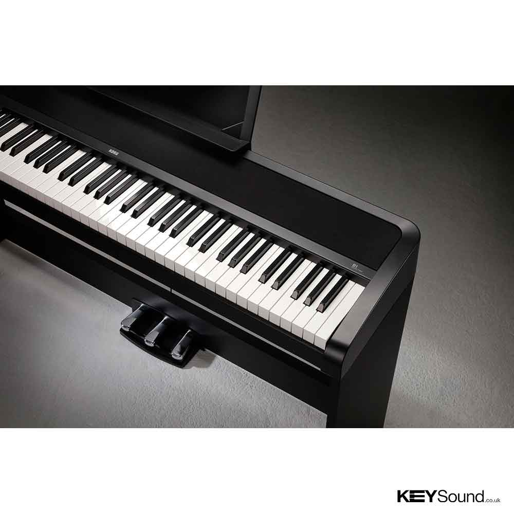 Korg b1sp b digital piano keysound leicester midlands for Korg or yamaha digital piano