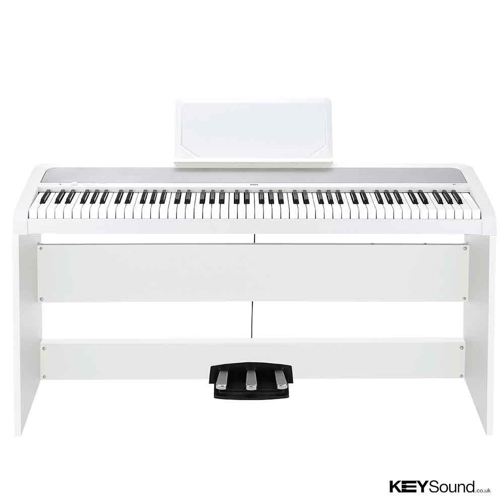 korg b1sp b digital piano keysound leicester midlands. Black Bedroom Furniture Sets. Home Design Ideas