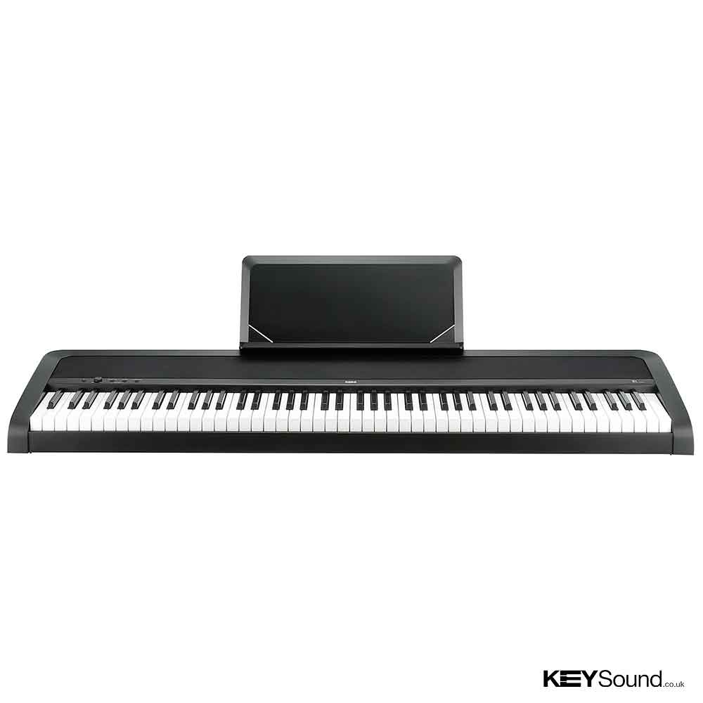Korg b1 digital piano keysound leicester midlands for Korg or yamaha digital piano