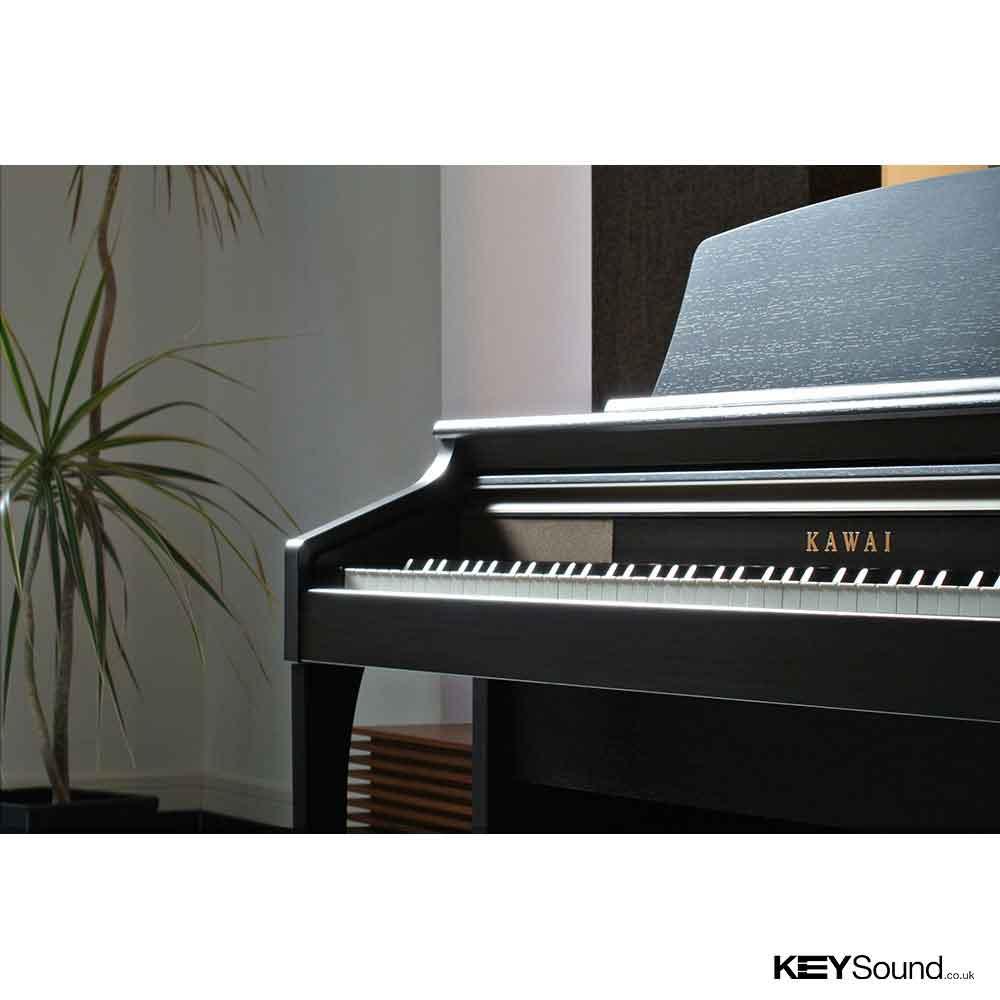 kawai ca15 r digital piano keysound piano keyboard shop. Black Bedroom Furniture Sets. Home Design Ideas
