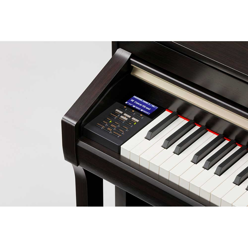kawai ca58 wh digital piano piano keyboard specialist keysound east midlands leicester. Black Bedroom Furniture Sets. Home Design Ideas