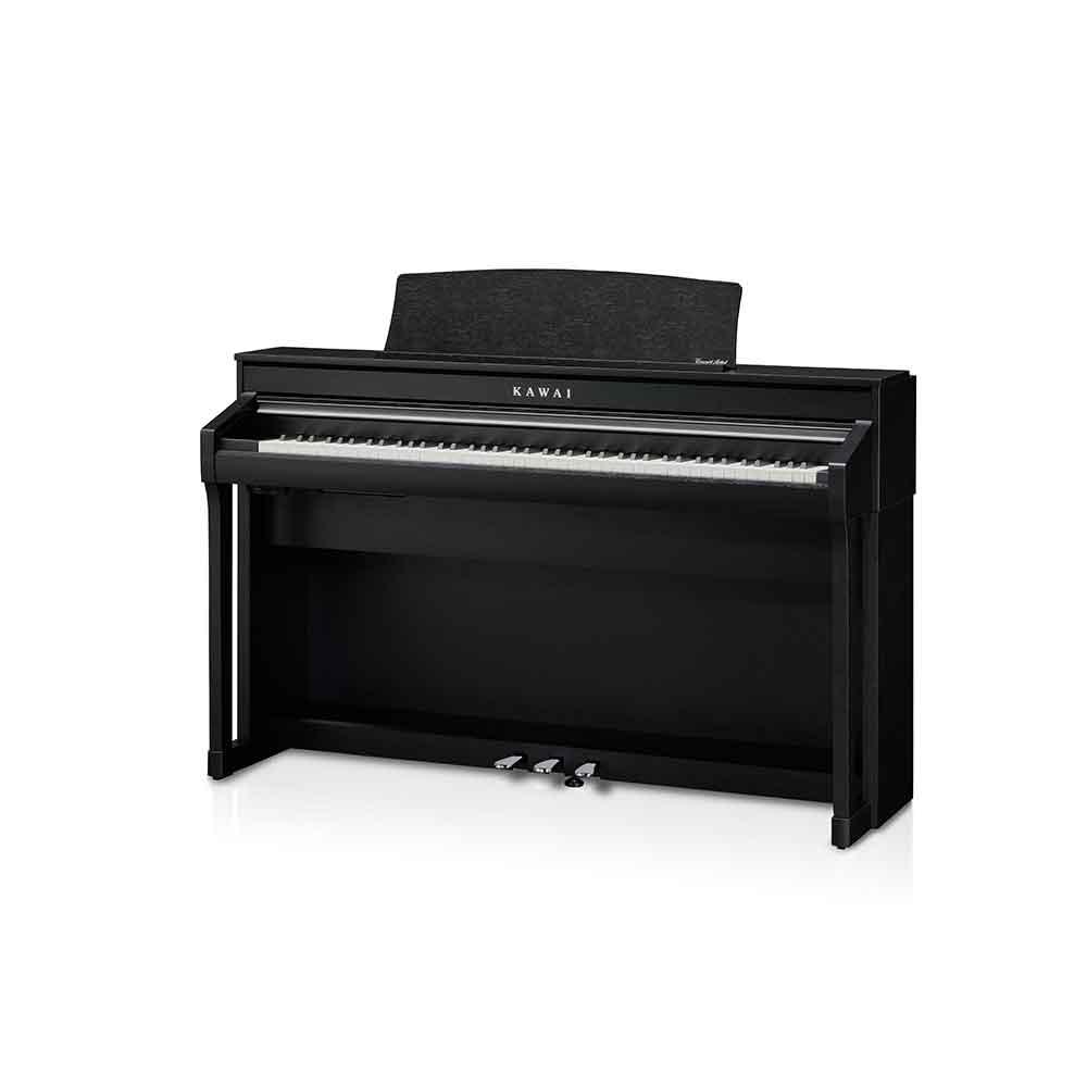 Kawai CA78 Digital Piano in Satin Black