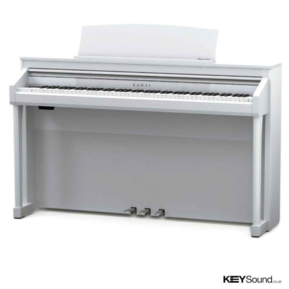 kawai ca97 digital piano piano keyboard specialist music. Black Bedroom Furniture Sets. Home Design Ideas
