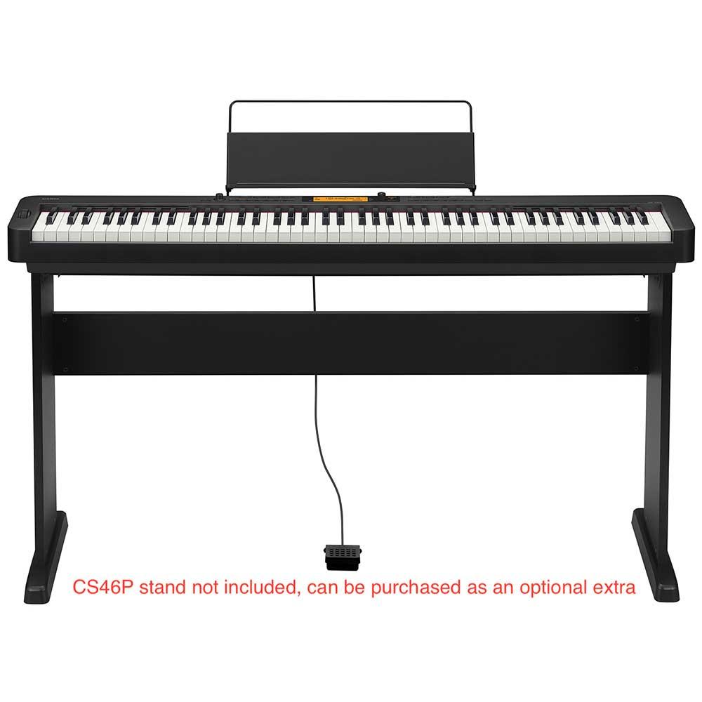 casio cdps350 digital piano casio uk main dealer piano keyboard specialist. Black Bedroom Furniture Sets. Home Design Ideas