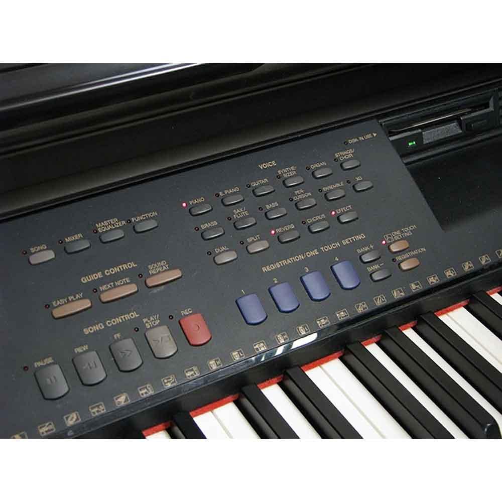 Used Yamaha CVP107 Digital PIano | UK Yamaha Dealer