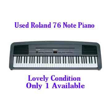 pre owned roland ep760 digital piano keysound piano keyboard shop. Black Bedroom Furniture Sets. Home Design Ideas