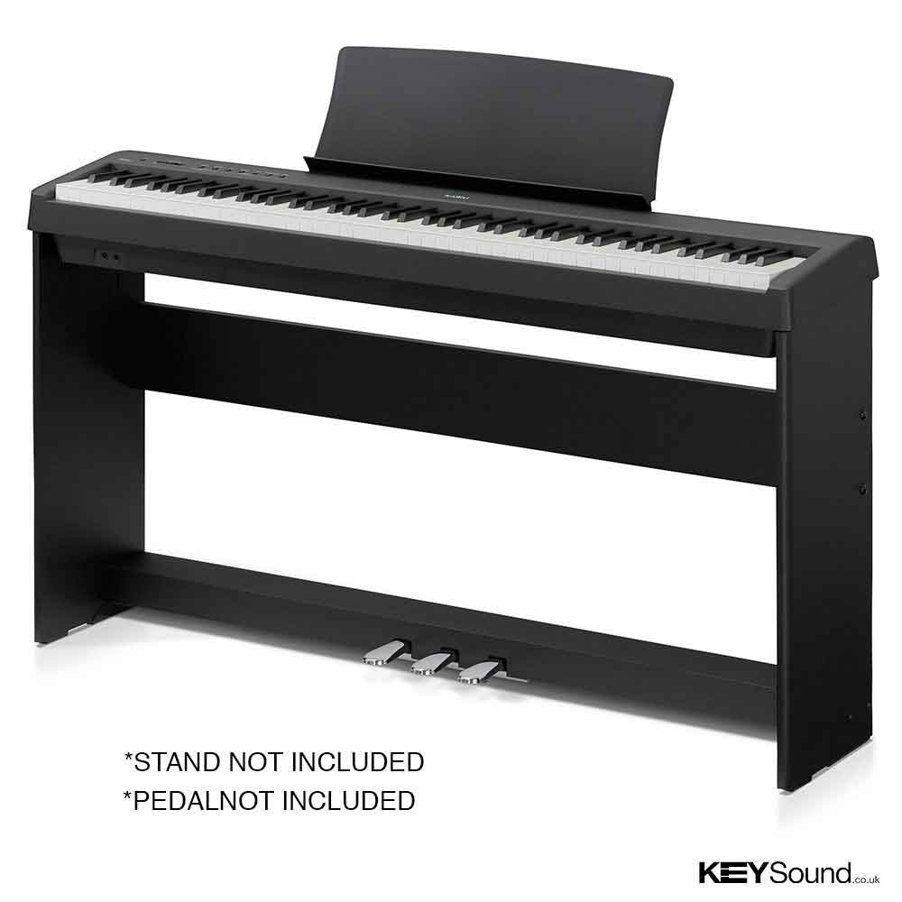 kawai es 100 b digital piano piano keyboard specialist music shop keysound leicester. Black Bedroom Furniture Sets. Home Design Ideas