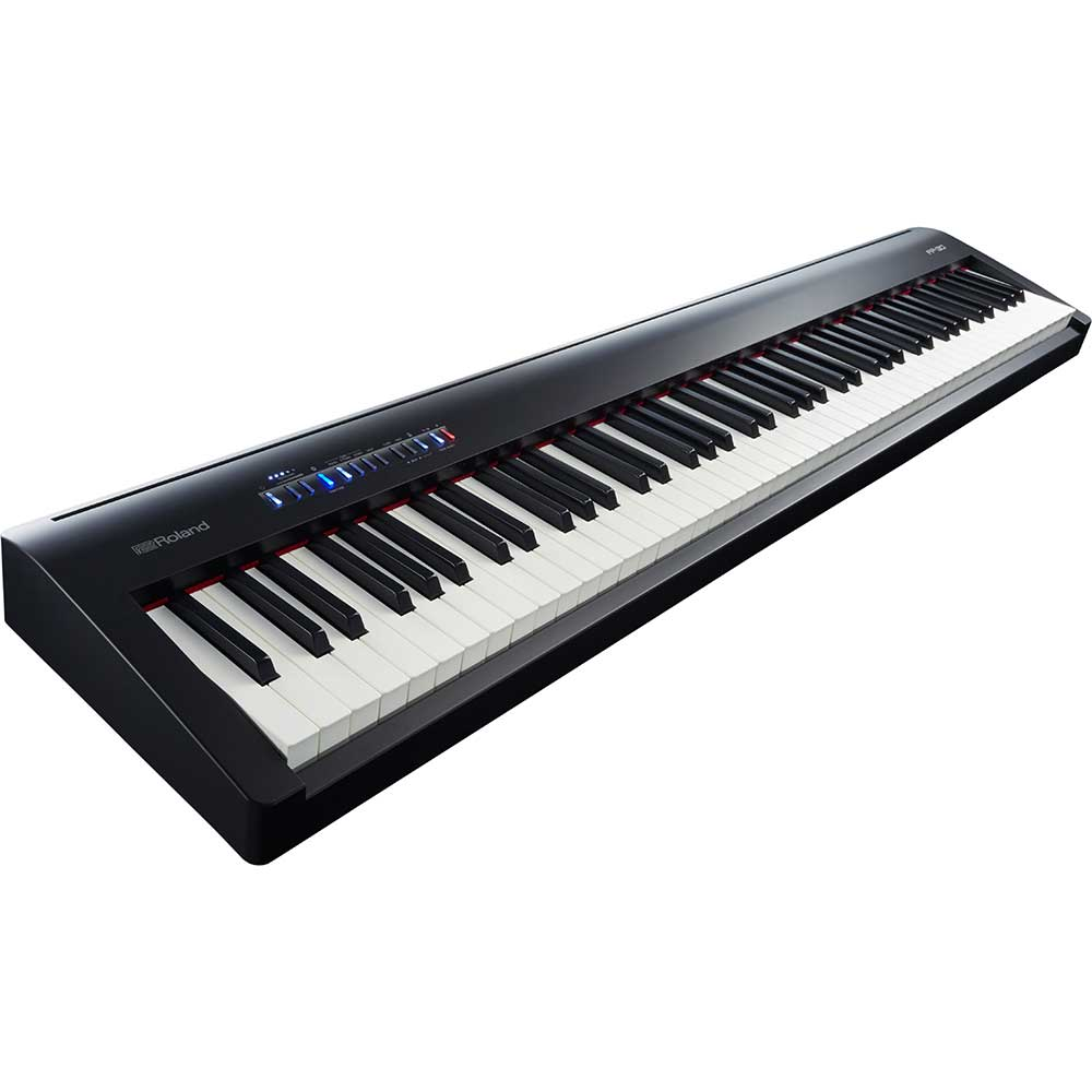 Roland FP30 Digital Piano in Black
