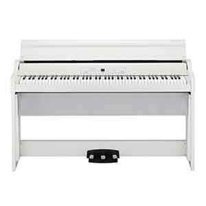 Korg G1 Air Digital Piano in White