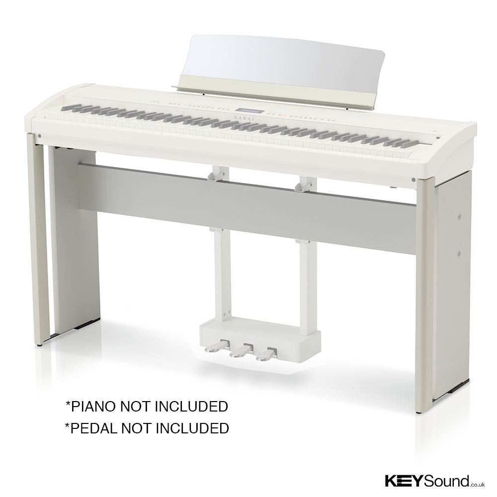 kawai hm4 wh stand keysound piano keyboard shop. Black Bedroom Furniture Sets. Home Design Ideas