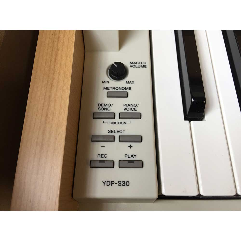 Used Yamaha YDPS30 Digital Piano   The Piano and Keyboard Specialist