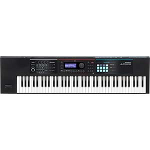 Roland Juno DS76 Synthesizer