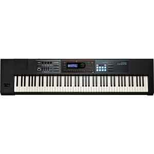 Roland Juno DS88 Synthesizer in Black