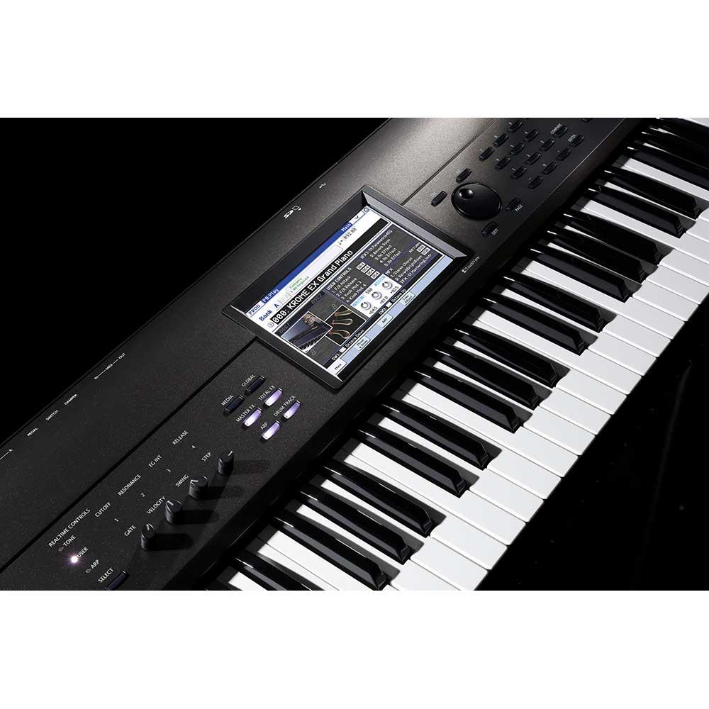 Korg Krome EX-88 Music Workstation