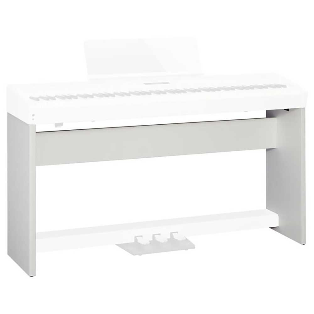 Roland KSC72WH Stand For Roland FP60 Digital Piano in White