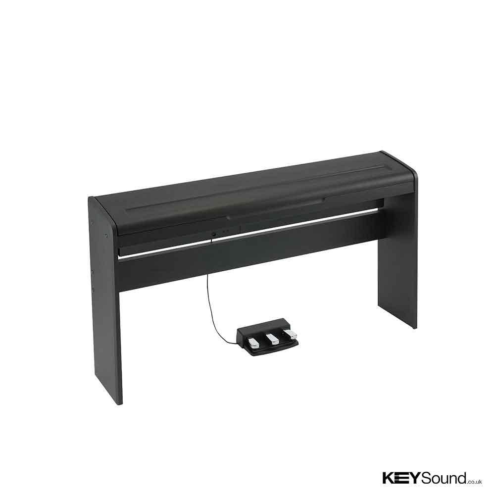 korg lp180 bk digital piano keysound leicester midlands. Black Bedroom Furniture Sets. Home Design Ideas