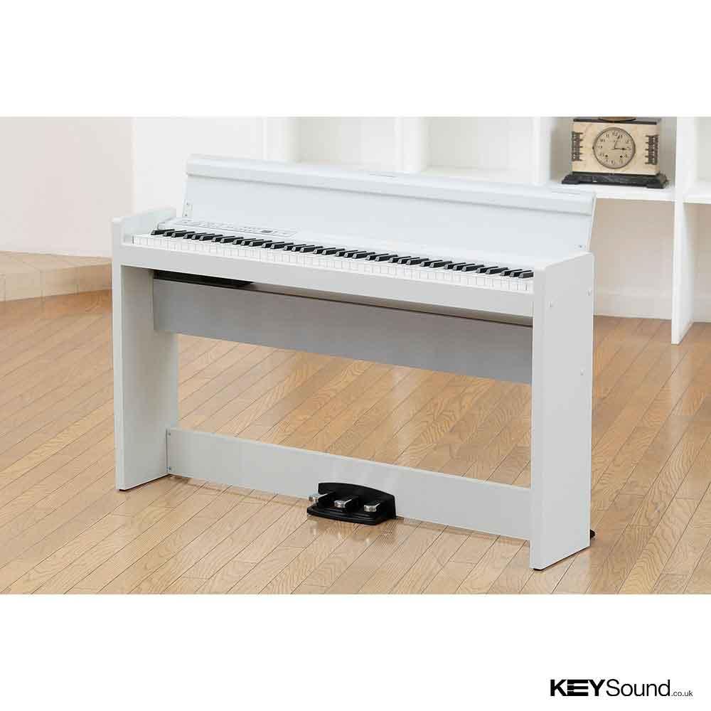 korg lp 380 w digital piano keysound piano keyboard shop. Black Bedroom Furniture Sets. Home Design Ideas