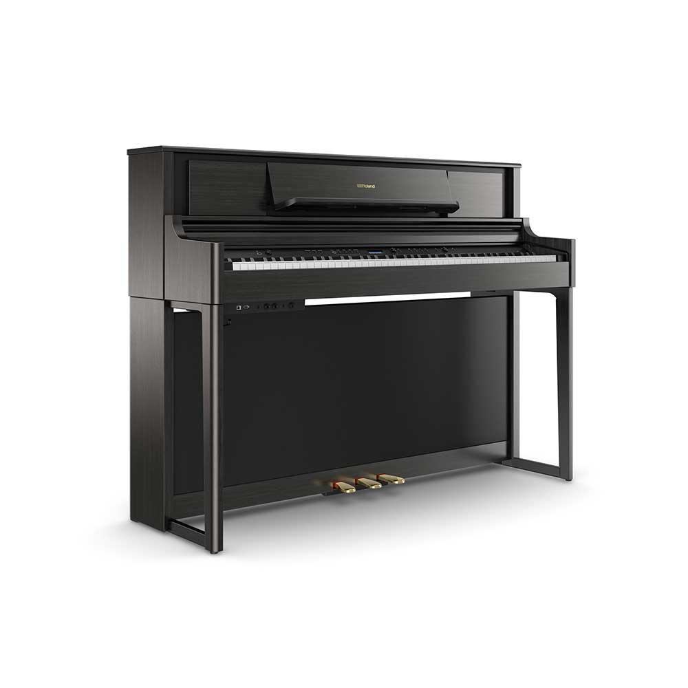 roland lx705 digital piano roland experts best prices. Black Bedroom Furniture Sets. Home Design Ideas