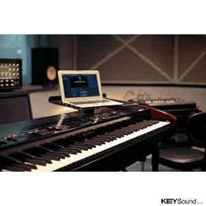 kawai mp11 digital piano piano shop keysound leicester. Black Bedroom Furniture Sets. Home Design Ideas