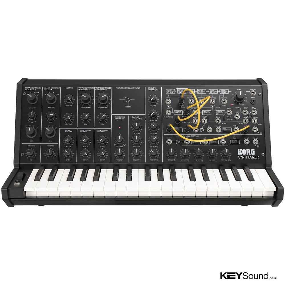 Korg Ms20 Mini Reviews : korg ms20 synthesizer keysound leicester ~ Hamham.info Haus und Dekorationen