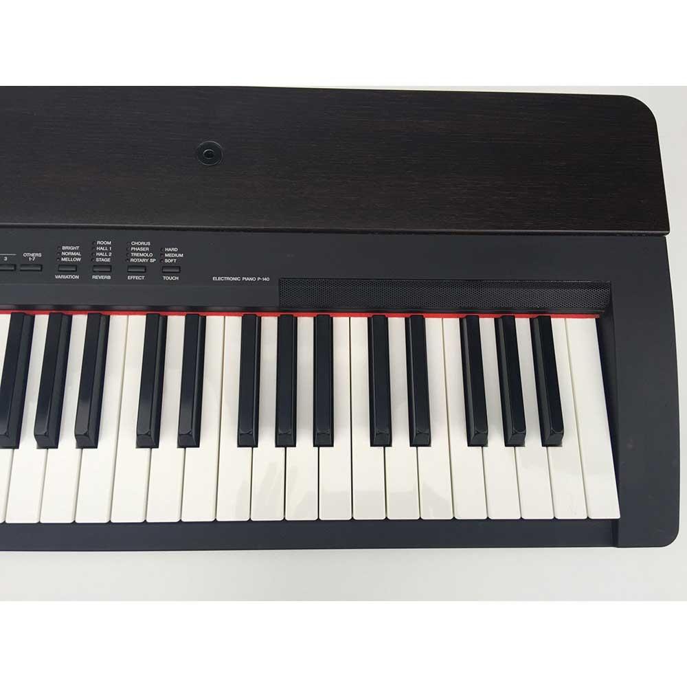 Used Yamaha P140 Digital Piano   Digital Piano Specialist ...