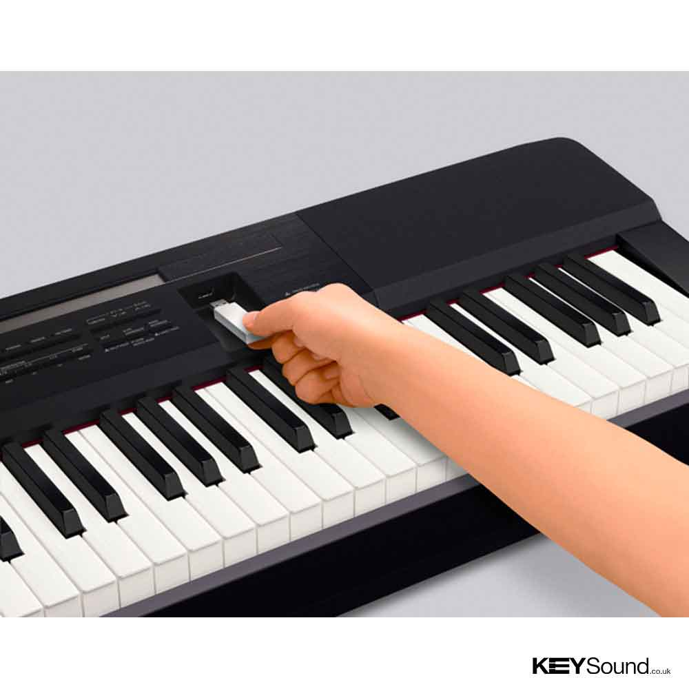 casio px350 digital piano keysound piano keyboard shop. Black Bedroom Furniture Sets. Home Design Ideas