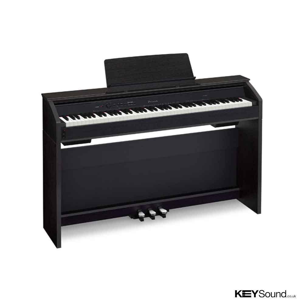 ex display casio px850 digital piano keysound piano keyboard shop. Black Bedroom Furniture Sets. Home Design Ideas