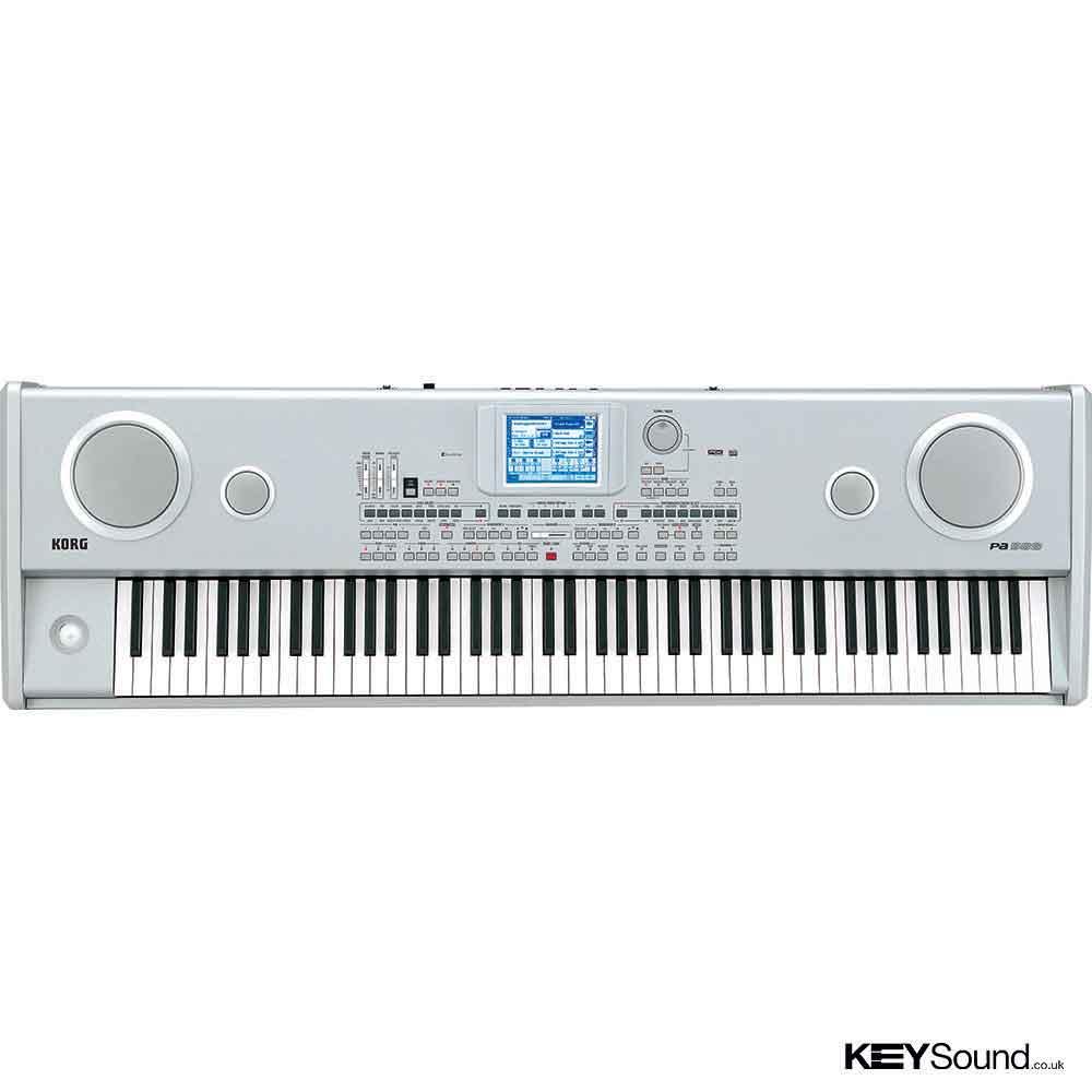 Korg PA588 Digital Piano | Keysound | Piano & Keyboard Specialist
