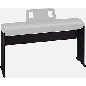 Roland KSCFP10 Stand For Roland Digital Piano FP10 in Black