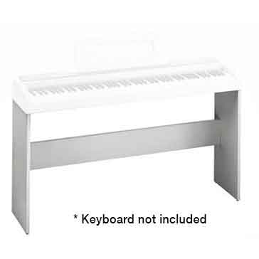 korg spst 1w wh stand keysound piano keyboard shop. Black Bedroom Furniture Sets. Home Design Ideas
