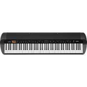 Korg SV1 88 Digital Piano in Black