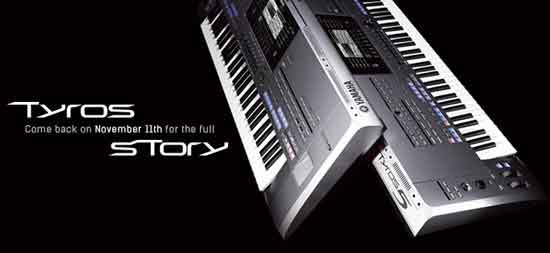 Korg PA Keyboards | New Style Pack Available| Piano Keyboard