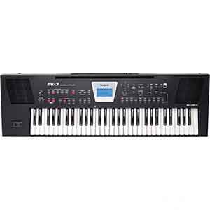 Roland BK3 in Black