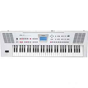 Roland BK3 in White