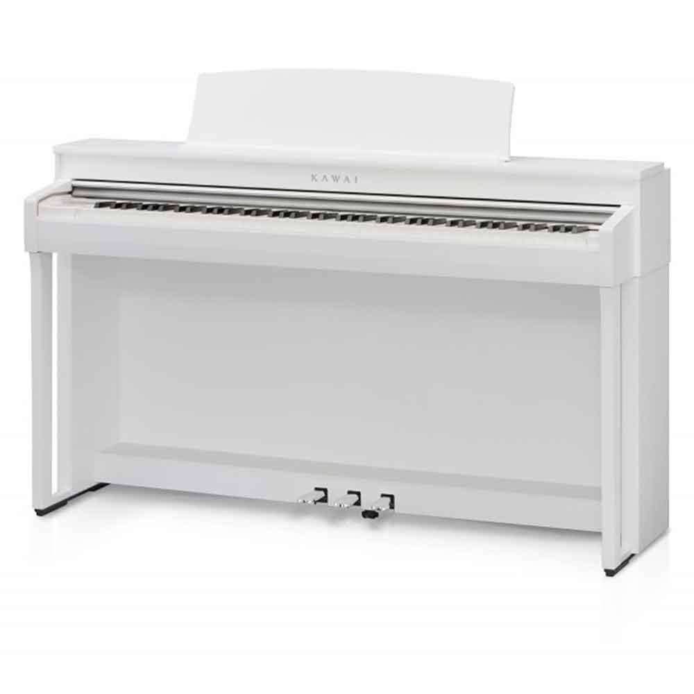 kawai cn37w digital piano piano keyboard specialist music shop keysound leicester. Black Bedroom Furniture Sets. Home Design Ideas