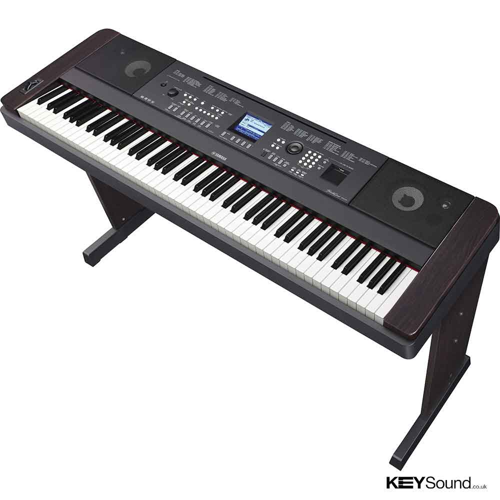 yamaha dgx650 b digital piano keysound piano keyboard shop. Black Bedroom Furniture Sets. Home Design Ideas