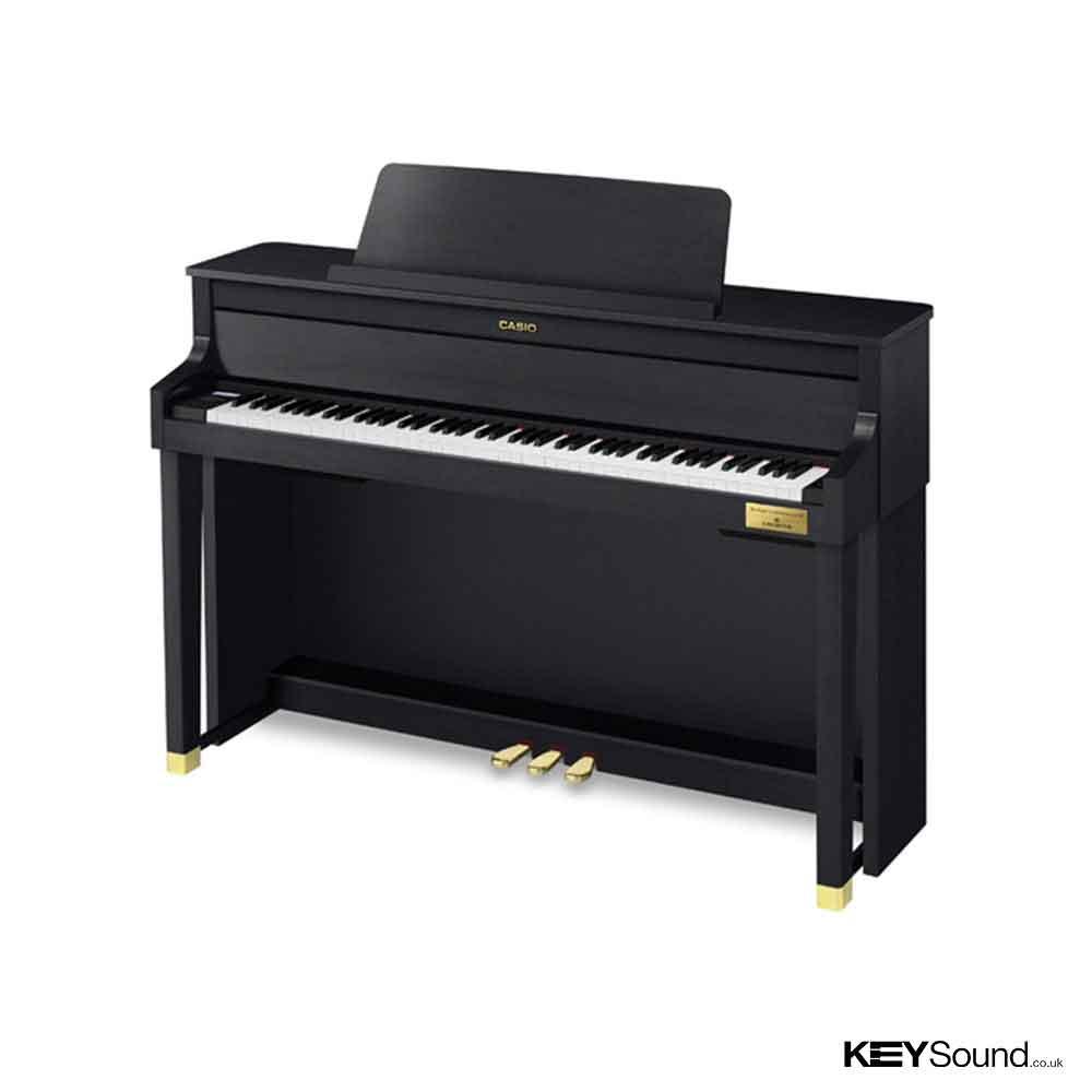 casio gp400 grand hybrid piano casio digital piano dealer keysound leicester. Black Bedroom Furniture Sets. Home Design Ideas