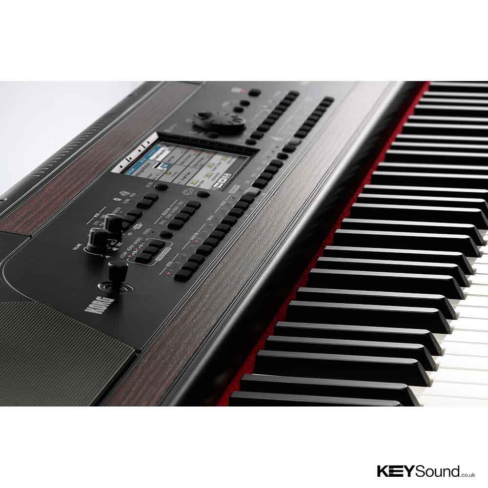 Ex Display Korg Havian 30 Digital Piano Keysound