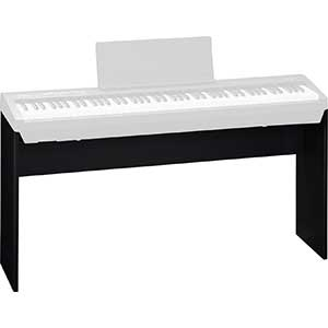 Roland KSC70 Stand for the Roland FP30 Digital Piano in Black