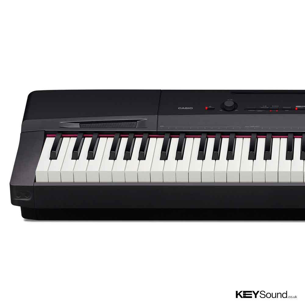 casio px160 digital piano digital piano experts keysound leicester. Black Bedroom Furniture Sets. Home Design Ideas