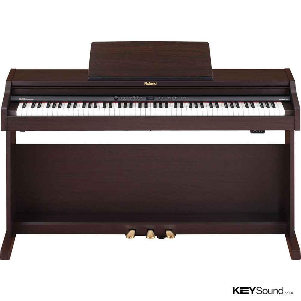 Digital piano reviews yamaha clavinova roland kawai casio for Yamaha clavinova cvp 501 for sale